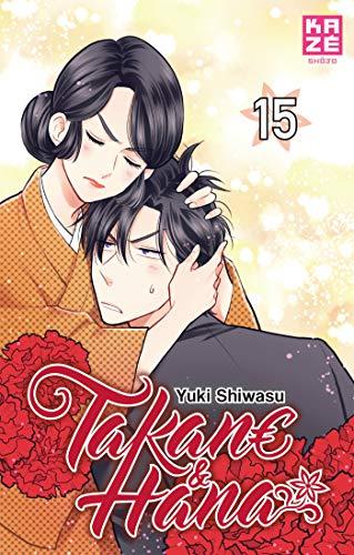 Takane & Hana T15