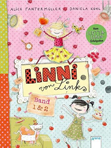 Linni von Links (Band 1 und 2)
