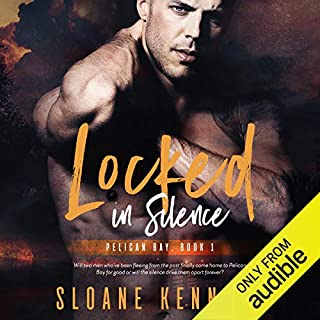Locked in Silence Titelbild