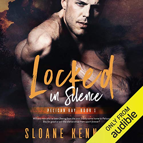 Locked in Silence cover art