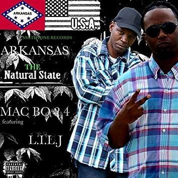 Arkansas (The Natural State) [feat. L.I.L.J]