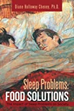 Sleep Problems: Food Solutions: The Impact of Sleep Problems on Society