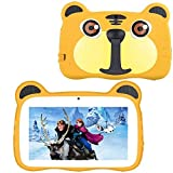 Tablet for Kids, 7 inch Kids Tablet Android 9.0 2GB +16 GB Learning