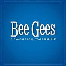 Warner Bros. Years 1987-1991 by Bee Gees (2014-04-15)