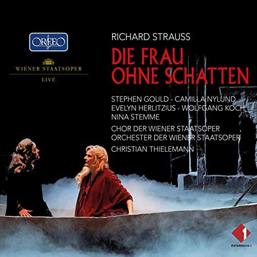 Camilla Nylund, Evelyn Herlitzius, Nina Stemme, Stephen Gould, Wolfgang Koch, Orchestra of the Vienna State Opera feat. Christian Thielemann