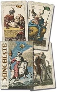 Minchiate Tarot Deck