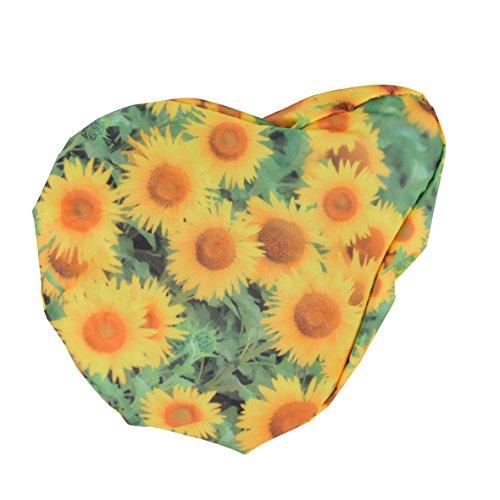 Fischer–Coprisella Flower, Motivo: Girasole, One Size