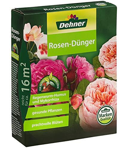 Dehner -   Rosen-Dünger, 2