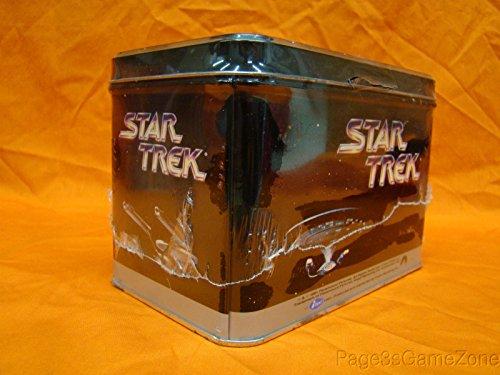 Star Trek 1991 25e Anniversaire Cartes à échanger