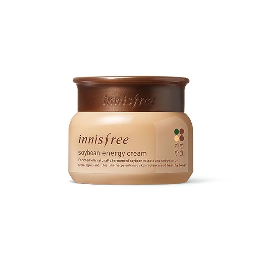 ペチュランスホイットニー生むイニスフリー Innisfree 発酵大豆 弾力 クリーム(50ml) Innisfree Soy Bean Firming Cream(50ml) [海外直送品]