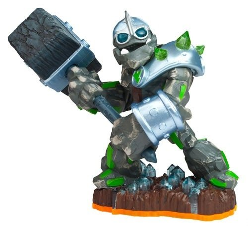 cheap Skylanders Giants: Crusher Giant Character