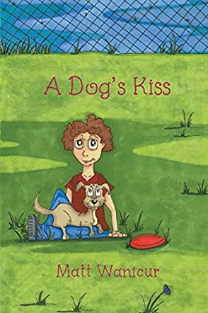 A Dog's Kiss
