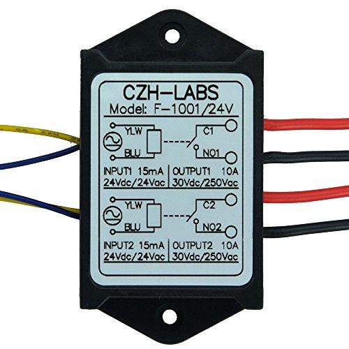 Electrónica-salón 1 pieza spst-na 10Amp poder Módulo...