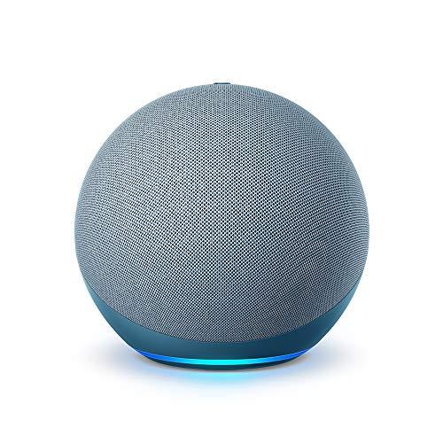 Amazon Echo (4ta Gen) - Zigbee Hub integrado