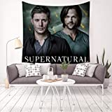 ToshSus Super-Natural Pattern TapestryUnique Multi-Purpose Decorative Background Tapestry, for Living Room Bedroom Dorm 59.1 X 59.1 Inch