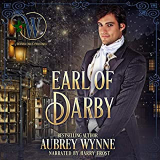Earl of Darby cover art