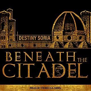Couverture de Beneath the Citadel