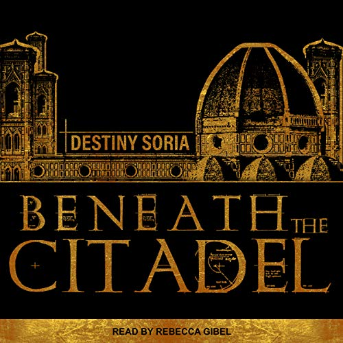 Beneath the Citadel cover art