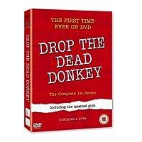 Drop the Dead Donkey [DVD]