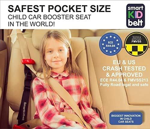 Smart Kid Belt 1, mehrfarbig