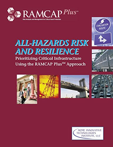 All Hazards Risk and Resilience: Prioritizing Critical Infrastructures Using the RAMCAP Plus Approach