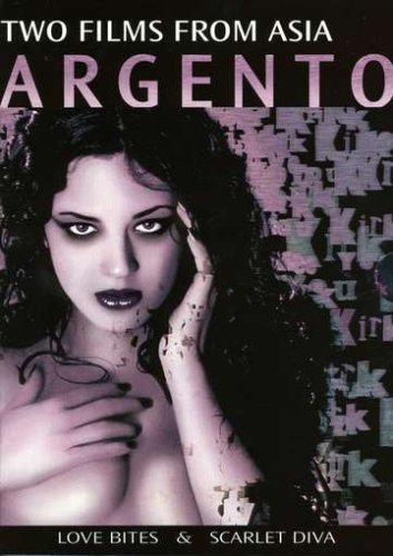 Two Films From Asia Brand new Argento Diva Bites Max 50% OFF Scarlet Love