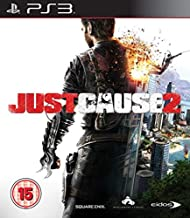 Just Cause By Eidos -  Playstation 3