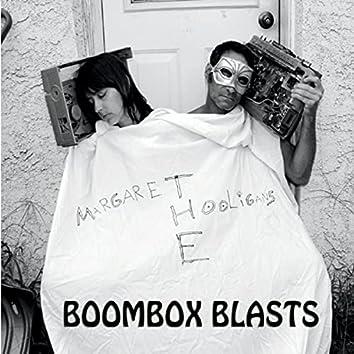 Boombox Blasts