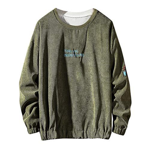Sweat-Shirt Homme Imprime Pull Hip Hop Sport Casual Gilet À Capuche Tops Cardigans Sweatshirt Col HautJumper Pull Manches Longues Veste Homme Hoodie