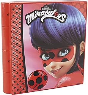 Prodigiosa: Las aventuras de Ladybug - Diario Interactivo (