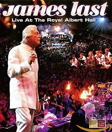 James Last - Live at the Royal Albert Hall [Blu-ray]