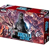 Godzilla Le Juego de Cartas, versión francesa