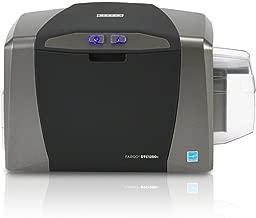 Fargo DTC1250e Single Sided ID Card Printer + Ethernet Connectivity (50020)