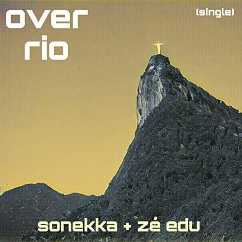 Sonekka feat. Zé Edu Camargo
