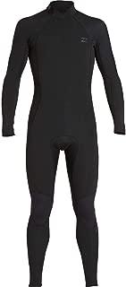 Billabong 4/3 Furnace Absolute GBS Back Zip Men's Full Wetsuits
