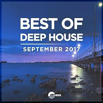Best Deep House: September 2017
