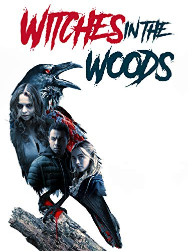 witch in the woods - 1