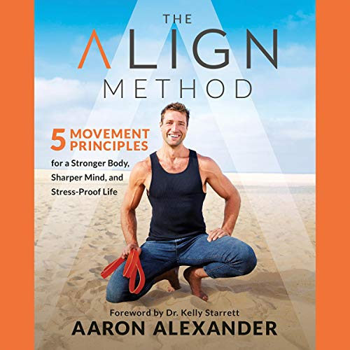 The Align Method audiobook cover art