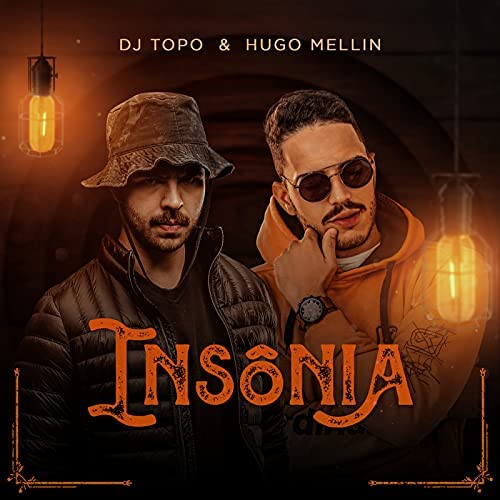 Dj Topo & Hugo Mellin