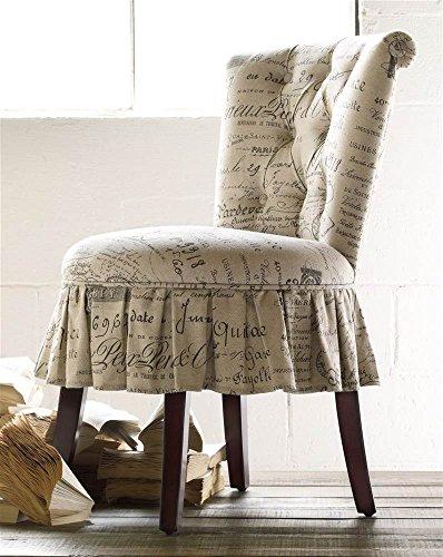 Big Sale Hooker Furniture Melange Fifi Vanity Chair