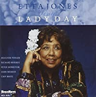 Etta Jones Sings Lady Day by ETTA JONES (2001-10-16)