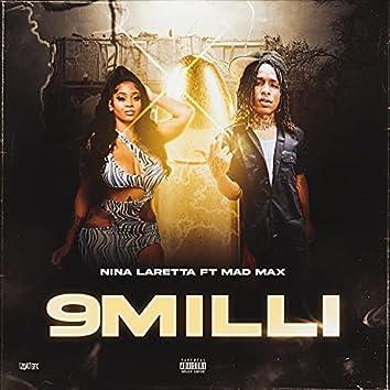 9 Milli (feat. Mad Max)