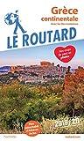 Guide du Routard Grèce continentale 2019/20 - (avec les Îles Ioniennes)