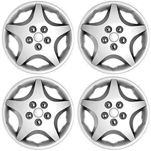 14 cavalier wheel covers - 2