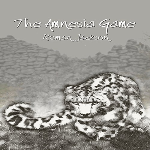 The Amnesia Game cover art