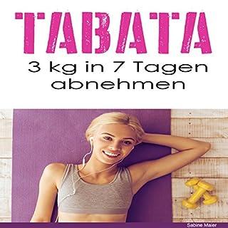 Tabata: 3 kg in 7 Tagen abnehmen Titelbild