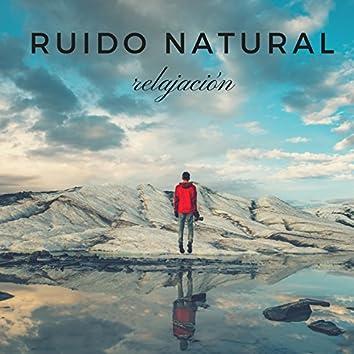 Relajacion ruido natural – Olas del mar, lluvia, pájaros, piano, flauta, música New Age para meditacion, yoga, sueño, masaje