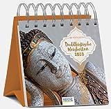Buddhistische Weisheiten 2020: aufstellbarer Wochen-Postkartenkalender - Korsch Verlag