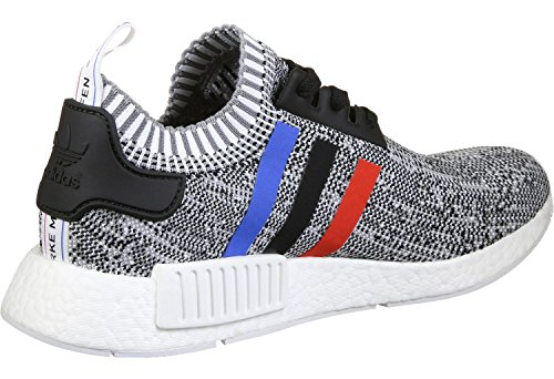 adidas NMD R1 PK Schuhe white/red/black - 5