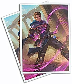 Artemis Prior - Arcane Mage - 100 Matte Card Sleeves (FN11S)